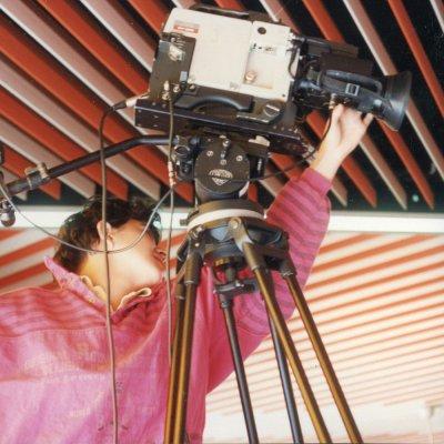 sostituire telecamera
