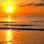 alba mare